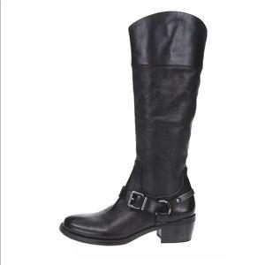 "EUC Vince Camuto ""Brunah Moto"" Boots"